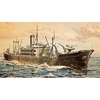 1/700 スカイウェーブシリーズ 日本海軍 給糧艦 伊良湖 最終時 プラモデル ピットロード
