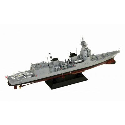 1/700 スカイウェーブシリーズ 海上自衛隊 護衛艦 DD-120 しらぬい プラモデル ピットロード