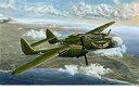 グレートウォールホビー プラモデル 1/48 WWII 米陸軍 P-61A ブラックウィドウ グラスノーズ ピットロード