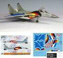 グレートウォールホビー 1/48 MiG-29 JG73 オペレーションスナイパー2003 プラモデル ピットロード
