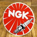 東洋マーク ステッカー GA-81 NGK