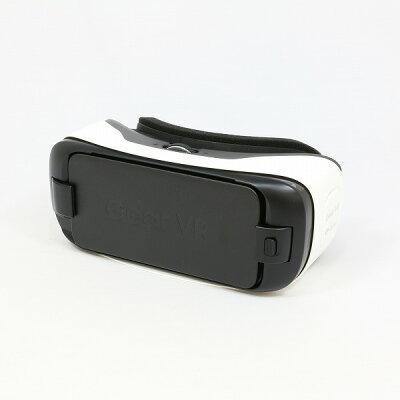 Gear VR Innovator Edition for S6 開発者向け フロストホワイト SM-R321NZWAXJP
