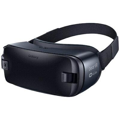 SAMSUNG Galaxy S7 edge S6 edge用 Gear VR SM-R323NBKAXJP