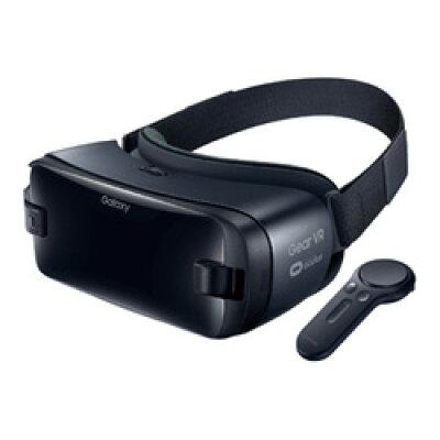 SAMSUNG サムスン Gear VR with Controller Galaxy Note9対応版 SM-R325NZVCXJP