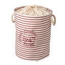 てづくり/ピッコロ ランドリーバッグR/16-640 インテリア雑貨 生活雑貨 洗濯用品