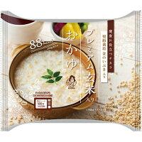 幸南食糧 プレミアム玄米入りおかゆ 250g