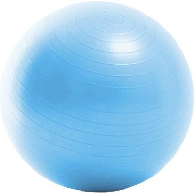La.VIE ノンバーストジムボール 55cm ライトブルー(1コ入)