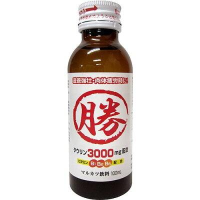 マルカツ飲料 バイタルミン3000(100mL)