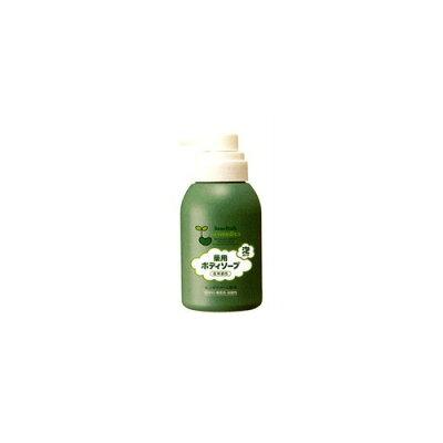 ビーンスターク 薬用ボディソープ(350ml)