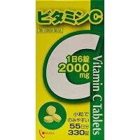 NID ビタミンC PB 330錠