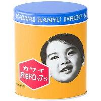 カワイ肝油ドロップ S(300粒)