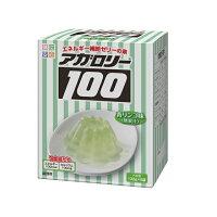 キッセイ薬品工業 アガロリー100 青リンゴ味 132gX5