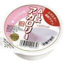 キッセイ ムース アガロリー いちごミルク味(67g)