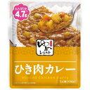 ゆめレトルト ひき肉カレー(150g)