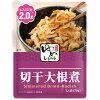 ゆめレトルト 切干大根煮(70g)
