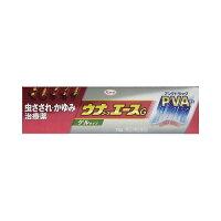 ウナコーワエースG(セルフメディケーション税制対象)(15g)