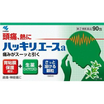 ハッキリエース(90包)