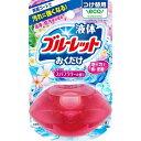 液体ブルーレットおくだけ スパフラワーの香り 無色の水 つけ替用 70ml