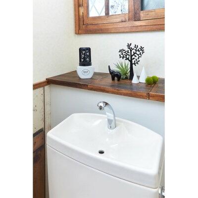 トイレの消臭元 パルファム ブラン(400ml)