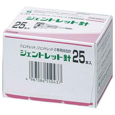 血糖値関連/skk skkジェントレット針 30ゲージ
