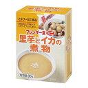 三和化学研究所 ブレンダー食ミニ 里芋とイカの煮物 80gX5