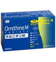 オルニチン M 150粒(6粒×25袋)