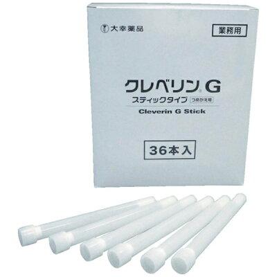 大幸薬品 クレベリンG スティックタイプ詰替え用