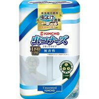 虫コナーズ リキッドタイプ ロング 180日用 無香性(400mL)