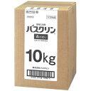 バスクリン 10kg缶 森の香り(10kg)
