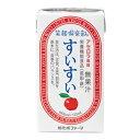 旭化成ファーマ栄養飲料 笑顔倶楽部すいすい アセロラ風味 125ml×24パック