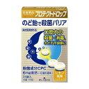 常盤薬品工業 プロテクトドロップ レモン 24錠