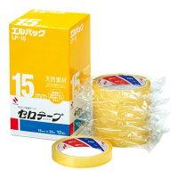 セロテープ(R)エルパック(R) お得用包装 LP-15 04541