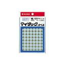 ニチバン マイタックラベル ML-151 金