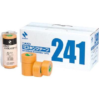 ニチバン 紙粘着テープ 241-18
