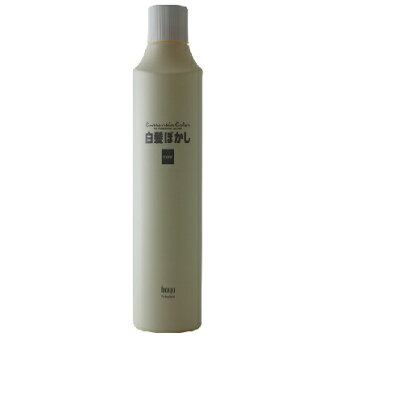 ホーユー カレンシアカラー 白髪ぼかし (2剤) クリームオキサイドC  500g