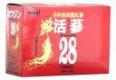 明治 活蔘28 カツジン      第3類医薬品