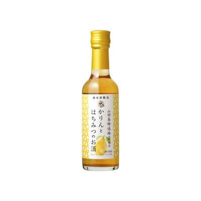 養命酒製造 かりんとはちみつのお酒 250ml