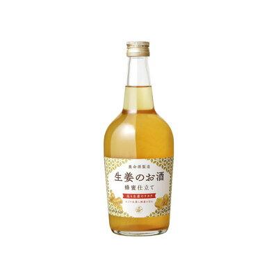 養命酒製造 生姜のお酒 700ml