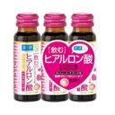 ロート製薬 肌研 飲むヒアルロン酸 50mlX3