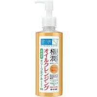 肌研(ハダラボ) 極潤 オイルクレンジング(200mL)