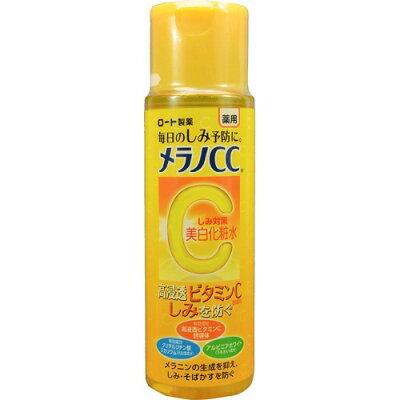 メラノCC 薬用しみ対策 美白化粧水(170mL)