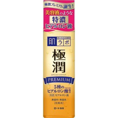 肌研(ハダラボ) 極潤 プレミアム ヒアルロン液(170ml)