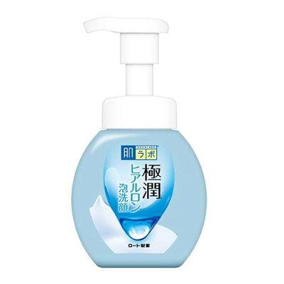 肌ラボ 極潤 ヒアルロン泡洗顔(160ml)