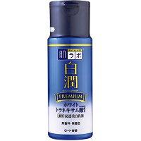肌ラボ 白潤プレミアム 薬用浸透美白乳液(140mL)