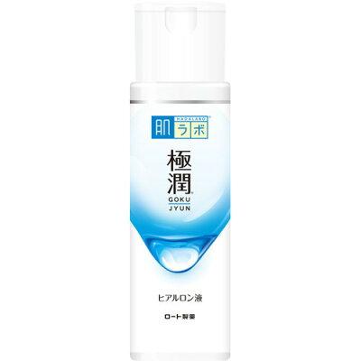 肌ラボ 極潤ヒアルロン液(170mL)
