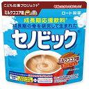 ロート製薬 新セノビック ミルクココア味 224g