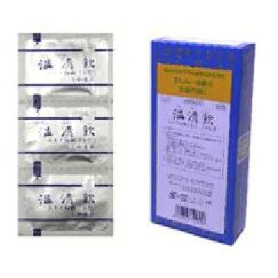 三和生薬 温清飲エキス細粒(分包)30包