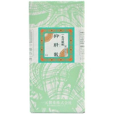 一元乃錠剤抑肝散(2000錠)