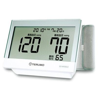 テルモ電子血圧計 W500(1台)