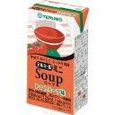 テルモ テルミールミニSoup トマトスープ味 125X24